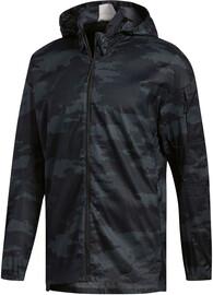 adidas Supernova TKO DPR Jacket Men Carbon/Black